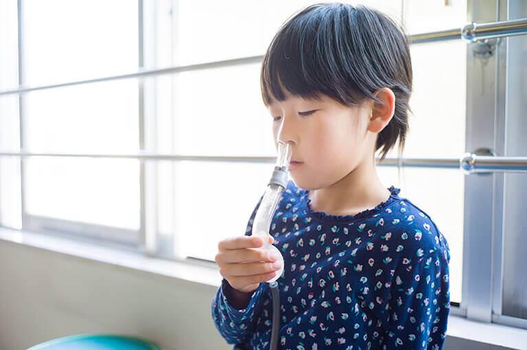 耳鼻科と連携